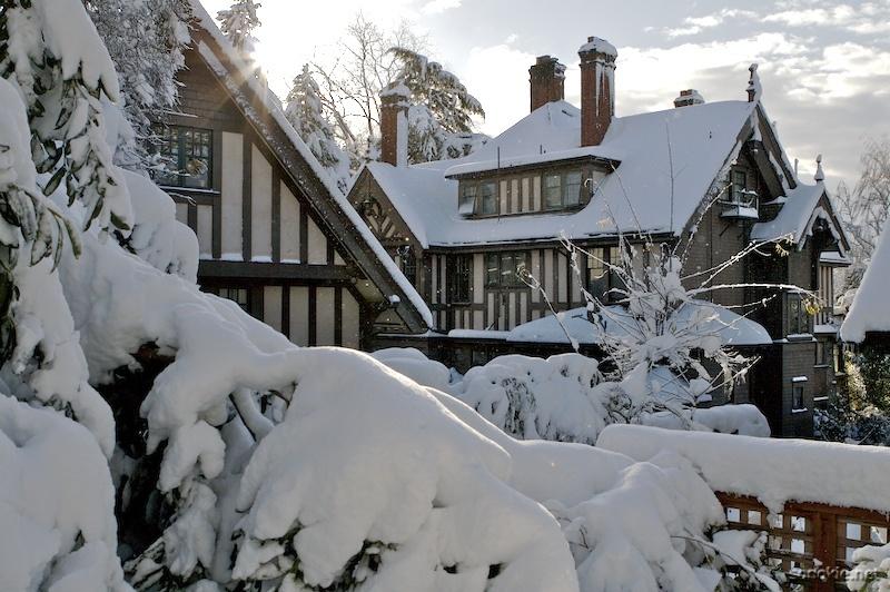 victoria winter