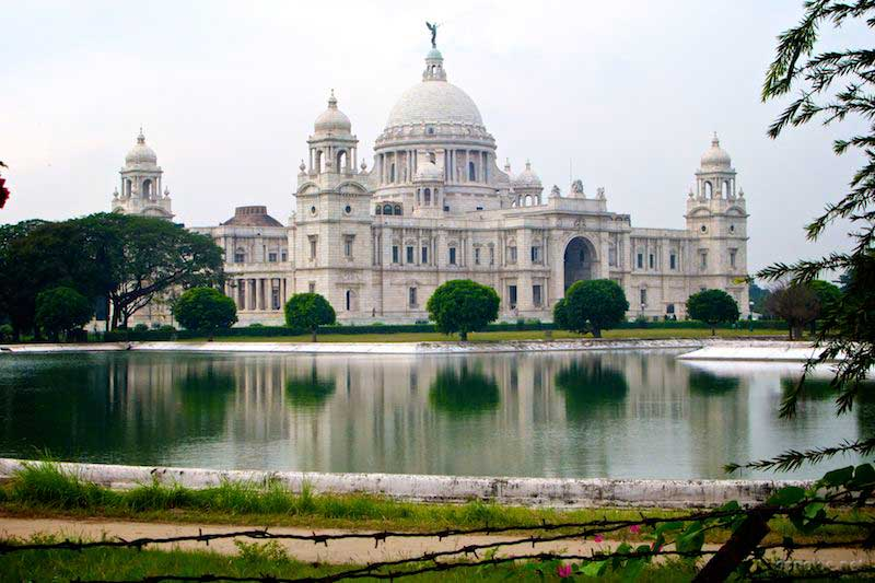 victoria memorial