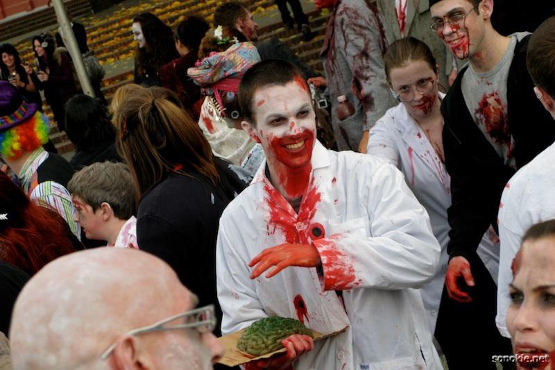 zombie 2