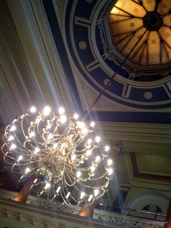 grosvenor chandelier