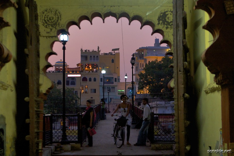 udaipur gate